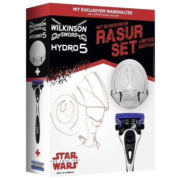 Wilkinson sword hydro 5 Star Wars