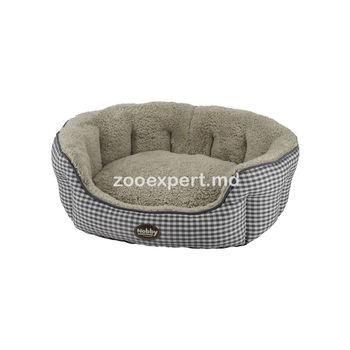 Лежак Oval Comfort
