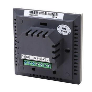 купить Программируемый электронный термостат BasicPlus2 с дисплеем WT-P в Кишинёве