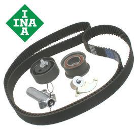Комплекты ГРМ и ролики INA