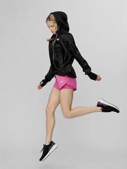купить Куртка H4L21-KUDTR010 WOMEN-S FUNCTIONAL JACKET DEEP BLACK в Кишинёве