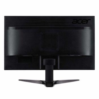 "купить 27.0"" ACER LED Gaming KG271U ZeroFrame Black/Silver в Кишинёве"