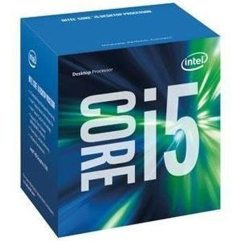 """купить """"CPU Intel Core i5-7400 3.0-3.5GHz (6MB, S1151,14nm,Intel Integrated HD Graphics 630,65W) Box 4 cores, 4 threads,Intel HD 630"""" в Кишинёве"""