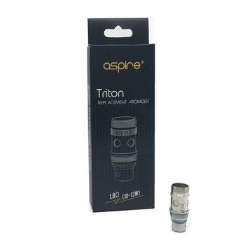 купить Aspire Triton Coil 1.8 ohm в Кишинёве