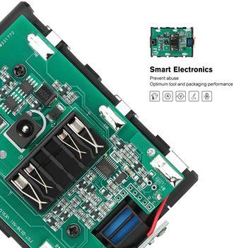 купить Зарядное устройство для аккумуляторов 2A Galaxia 91101 в Кишинёве