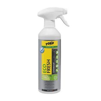 купить Дезодорант Toko Eco Universal, Fresh, 500ml, 5582663 в Кишинёве