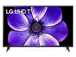 """43 """"LED телевизор LG 43UM7020PLF, Черный"""