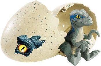 """Игровой набор """"Малыш динозавр Блу"""" из фильма """"Мир Юрского периода 2"""""""