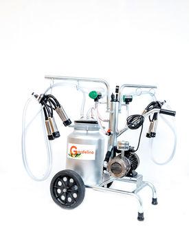 Доильный аппарат Gardelina 240 AL IC