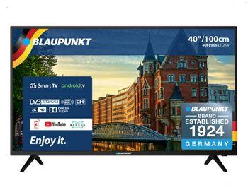 """40"""" LED TV Blaupunkt 40FE966, Black"""