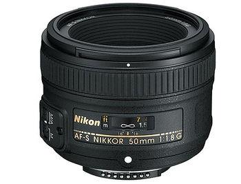 Nikon AF-S Nikkor 50mm f/1.8G, FX, filter: 58mm , JAA015DA (Obiectiv Nikon/ обьектив Nikon)