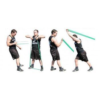 Эспандер универсальный Yakimasport Crossfit Fitness 100274