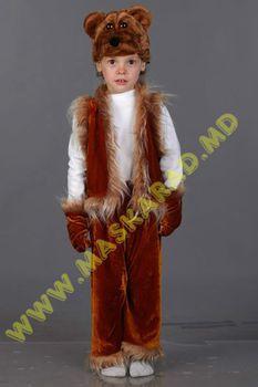 Карнавальный костюм: Медвежонок