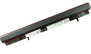 Battery Lenovo Flex 14 15 IdeaPad S500 L12M4E51 L12M4K51 L12S4A01 L12S4E51 L12S4F01 L12S4K51 L12L4K51 L12L4A01 L12M4A01 15V 3200mAh Black Original