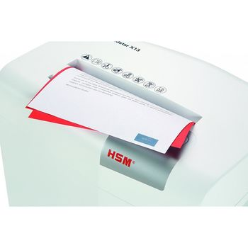 HSM Shredstar X13