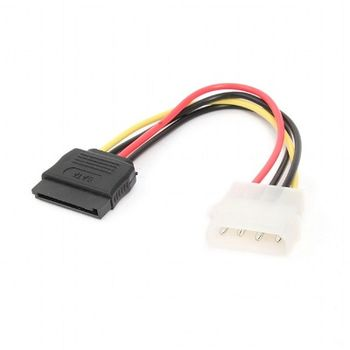 Cable CC-SATA-PS  Serial ATA Cable 15cm, Power