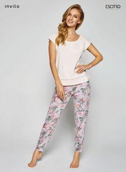 купить Пижама женская ESOTIQ Tetal 36083-03X+36081-84X в Кишинёве