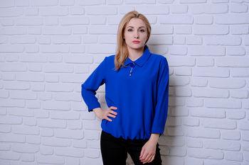 купить Блузка Simona ID 9519 в Кишинёве