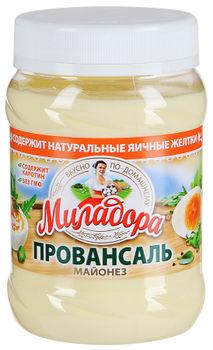 """купить Mайонез Провансаль """"Миладора"""" 825гр в Кишинёве"""