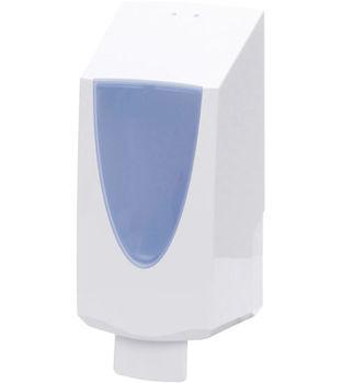 SAVONA ELLIPSE DF WHITE Диспенсер для жидкого мыла 1000 мл