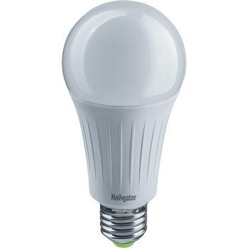 купить (A) LED (20Wt) NLL-A70-20-230-6,5K-E27 в Кишинёве