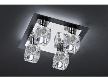 купить Nowodvorski Светильник COSTA LED IV 4913 в Кишинёве