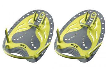купить Лопатки для плавания Beco 9640 Flex (842,843) в Кишинёве