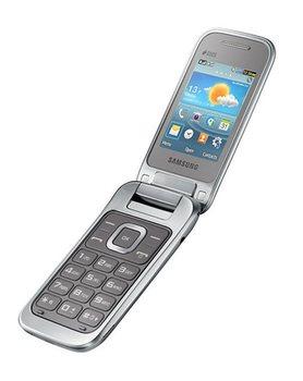 Samsung C3592 Silver 2 SIM (DUAL)