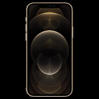 купить Apple iPhone 12 Pro 256GB, Gold в Кишинёве