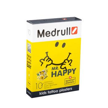 cumpără Set emplastru copii Mr. Happy N10 în Chișinău