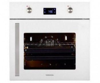 Встраиваемая  духовка Termikel BO 6433 WL Left (White)