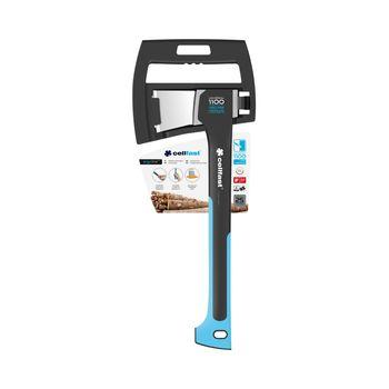 купить Топор универсальный (450 мм, вес 1,1 кг) U1100 ERGO™ Cellfast в Кишинёве