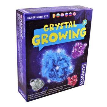 """Экспериментальный набор """"Growing Cystal"""""""