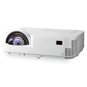 купить NEC M333XS, DLP 3D 1024x768 10000:1 3300Lm в Кишинёве