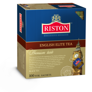 Riston English Elite Tea 100п