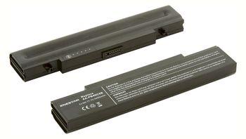 Battery Samsung R40 R45 R60 R65 R70 P50 P60 X60 R41 X65 R508 R510 AA-PB2NC3B AA-PB2NC6B AA-PB2NC6 AA-PB4NC6B 11.1V 4400mAh Black