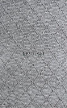 cumpără Covor impletit manual  EKOHALI Jade Diamond Brown XW în Chișinău