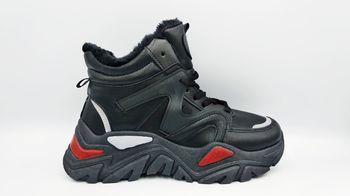 Fashion SPORT Black (M886)