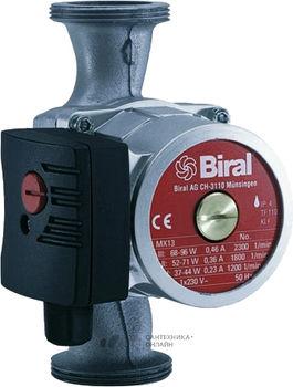 купить Насос циркуляционный для отопления Biral M 14-1 в Кишинёве