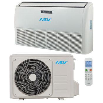 купить Напольно-потолочный инверторный кондиционер MDV MDUE-18HRFN1 18000 BTU в Кишинёве