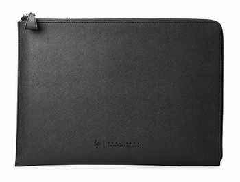 "13.3"" NB Bag - HP Spectre 13.3 Blk-Sil Sleeve"