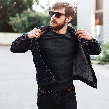 купить SIMPLICOL Back-to-Black Краска для окрашивания и восстановления цвета одежды в стиральной машине (чёрный), 750 г в Кишинёве