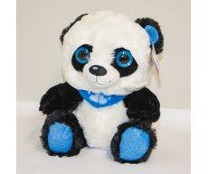 Панда с блестящими глазами, код 42063