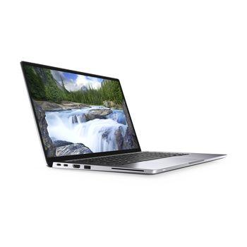 Dell Latitude 14 7400 2-in-1, Silver