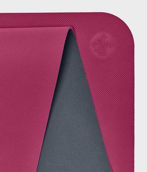 Mat pentru yoga Manduka begin ROSE  5 mm