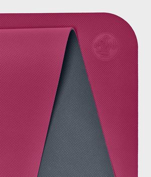 Коврик для йоги Manduka begin ROSE 5mm