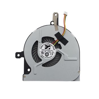 CPU Cooling Fan For Toshiba Satellite C50-B C50D-B C50DT-B C50T-B (3 pins) Original