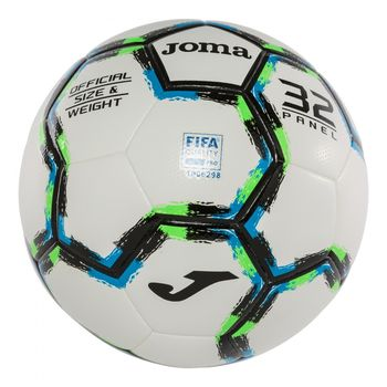 Футзальный Мяч Joma - Fifa Pro Grafity Ii Blanco Negro
