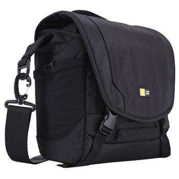 купить Shoulder bag CaseLogic DSM-101K Black в Кишинёве