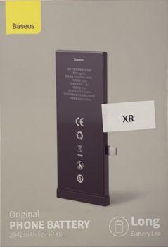 Аккумулятор Baseus для Iphone XR